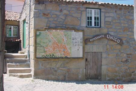 casa 1848-Folgosinho,Portugal - gouveia