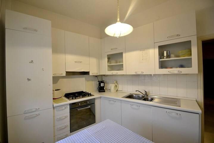 Appartamento Meneghino