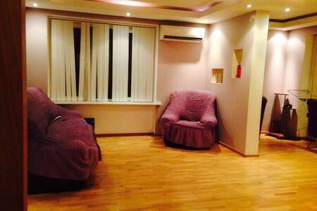 Уютная квартира в Гагре!!! - Гагра - Apartment