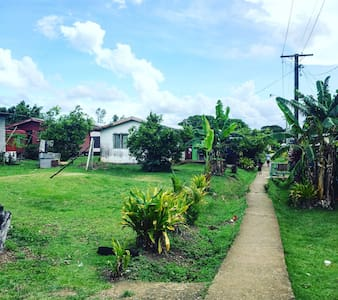 Koro (village) homestay - Cautata - Bed & Breakfast