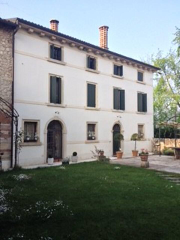 Il Glicine Verona