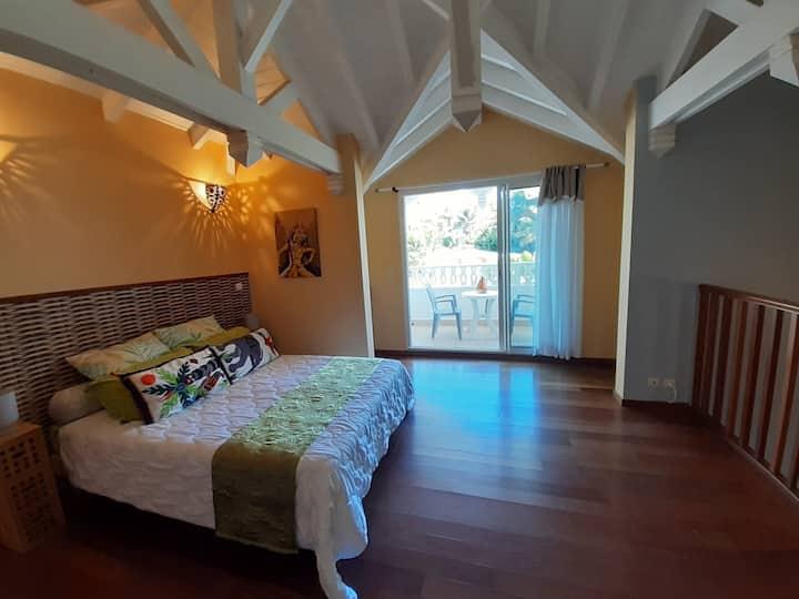 Villa Harmony Piscine & Jacuzzi