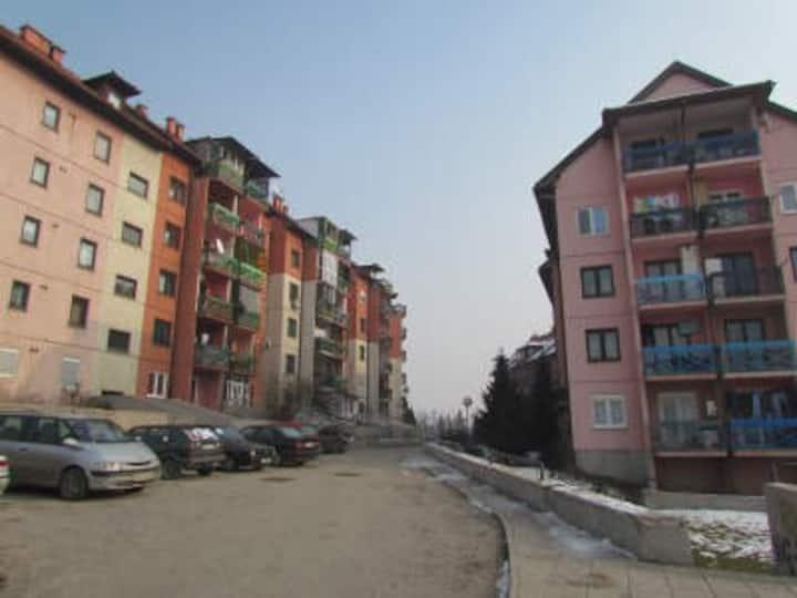 Soba Zenica