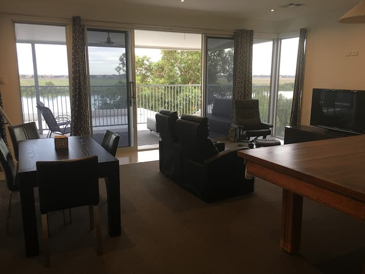 Apartment on Washpool - River Murray Views