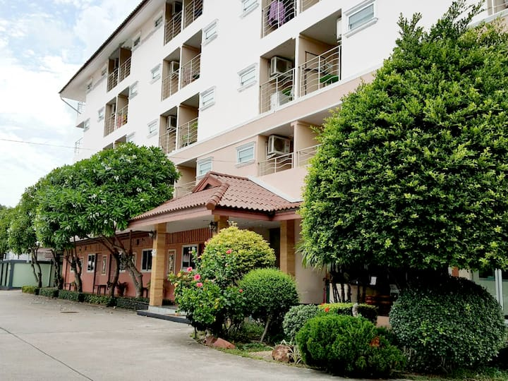 Areechon Apartment Room no.207