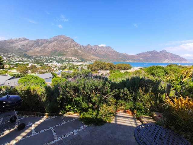 Hout Bay Studio Apartment