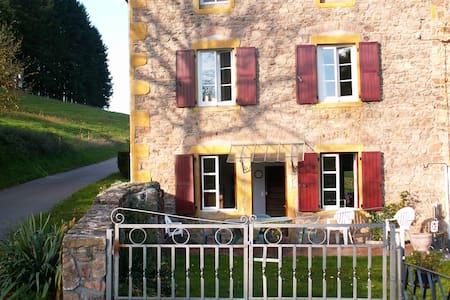 Farm's Micheline - Écoche - Dom