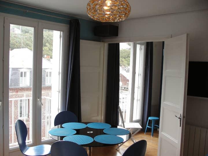 Appartement 40m2 grand confort, situation idéale