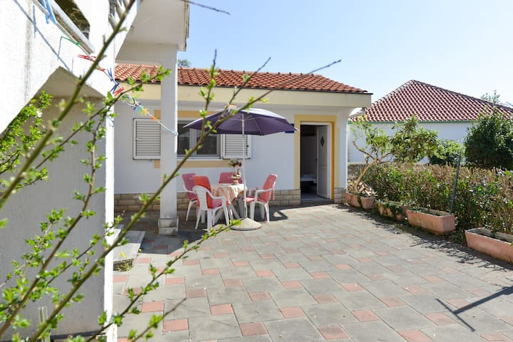 Apartmani Franica studio - Privlaka - Apartment