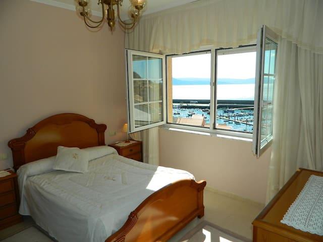 Apartamento Puerto Finisterre
