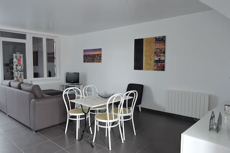 Les Myrtilles (Puy de Dome Auvergne) - Giat - Serviced apartment