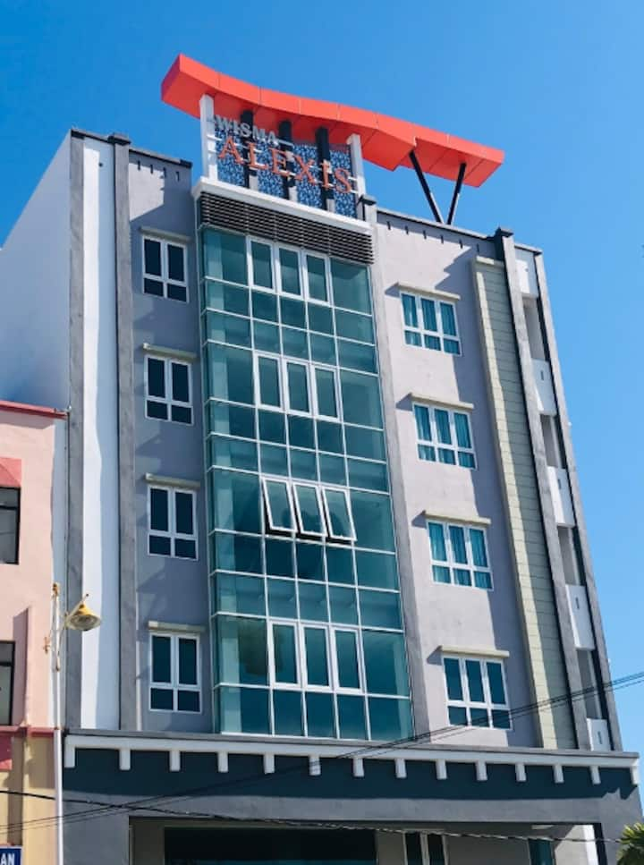 Alexis Apartment * KT homestay (2 Single bed_2)