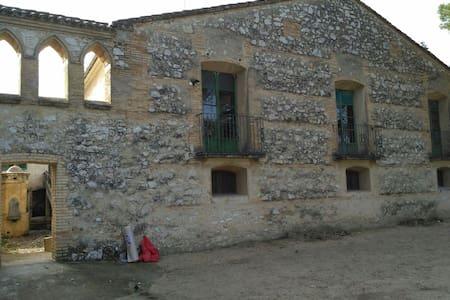 Heredad de Sta. Bárbara (Ontinyent, Valencia) - Ontinyent - Linna