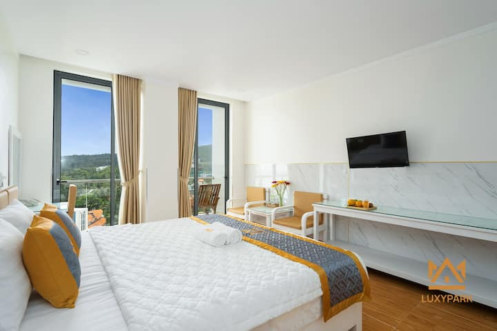 Rosa Free Breakfast &Pool &Cleaning Double Room