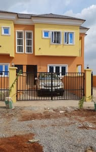 2 Bed Apartment Near RCCG Auditorium