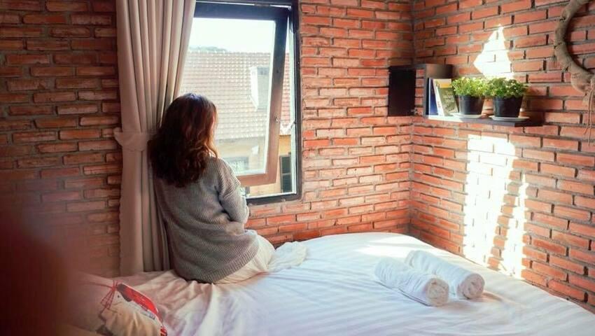 Da Lat Dreaming Room 4