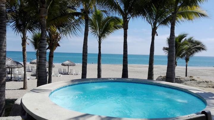 Vacanza Relax en Punta Centinela
