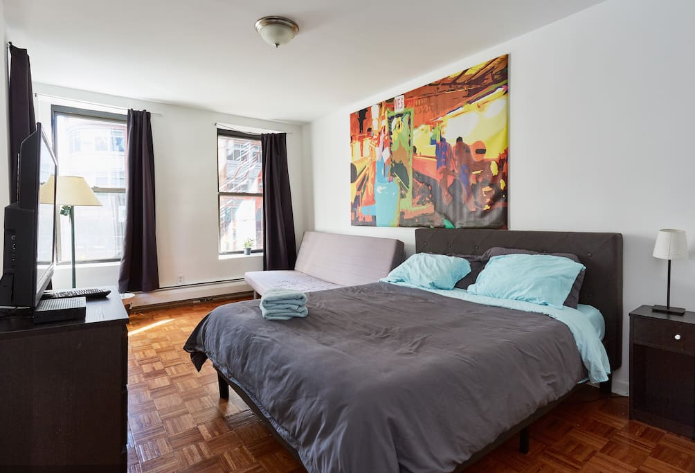 Huge 2 Bedroom Apartment In Chelsea Apartments For Rent In New York New York United States