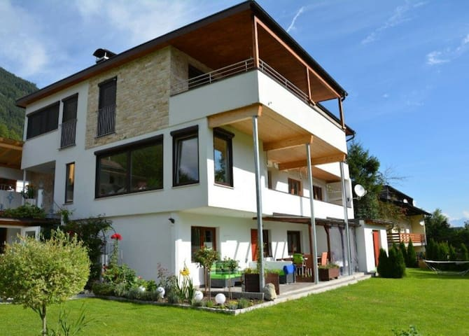 Apartment Gletscherblick