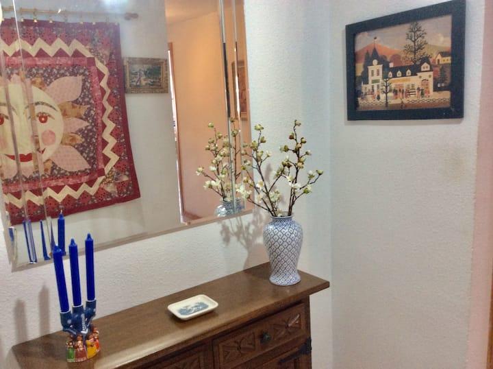 Bonito apartamento en Jaca