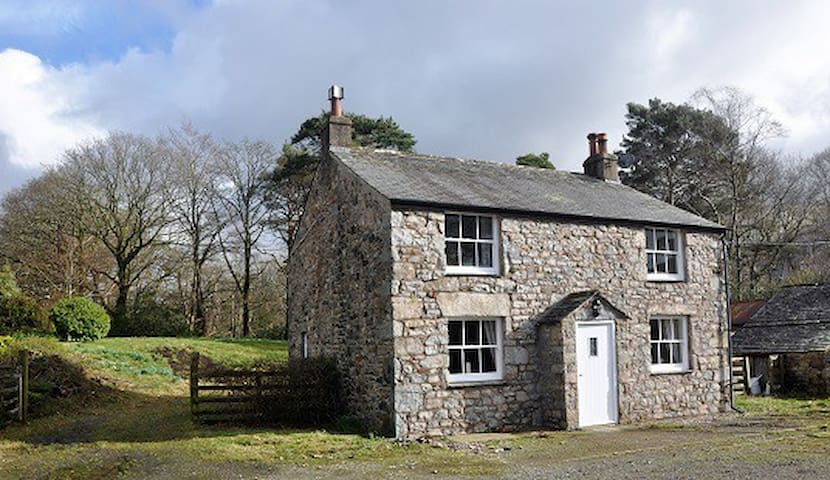 Irt Cottage, Wasdale near Scafell Pike