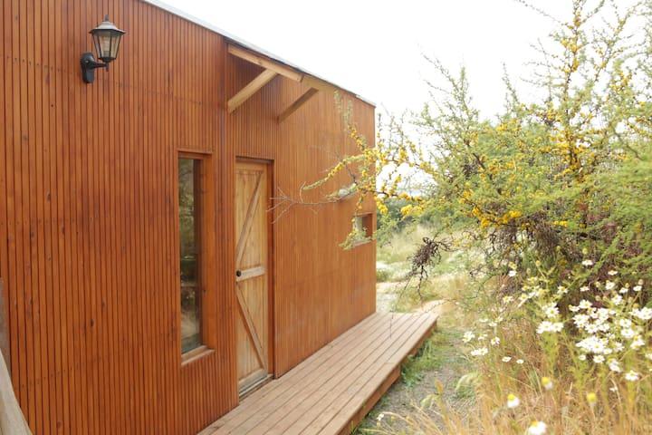 Cabaña descanso - Limache