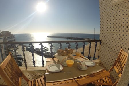 Milvus Guesthouse Ericeira - Beachfront