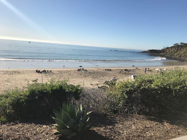 NEXT TO THE BEACH 3minLaguna Beach - Dana Point - House
