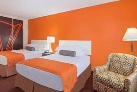 Bed & More Vero Beach (room 2) - Vero Beach - Bed & Breakfast
