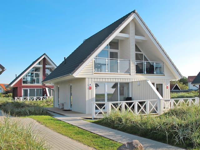 61 m² holiday home in Wendtorf