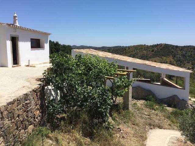 Tout le charme d' 1 casa portugaise - Santa Catarina da Fonte do Bispo - House