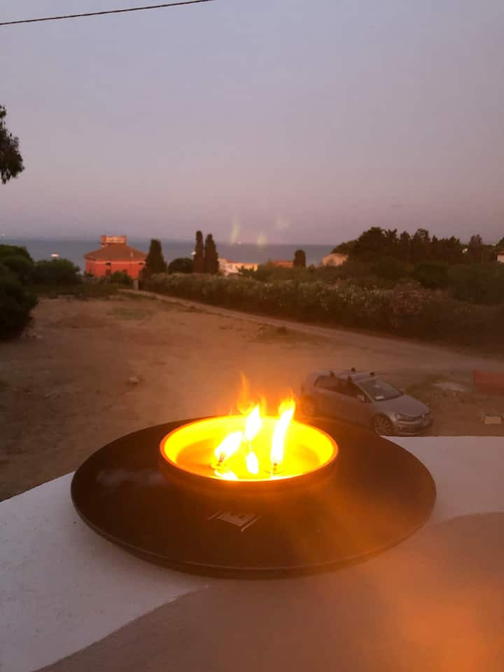 Luxury & Charme fronte mare  Sardinia House 3
