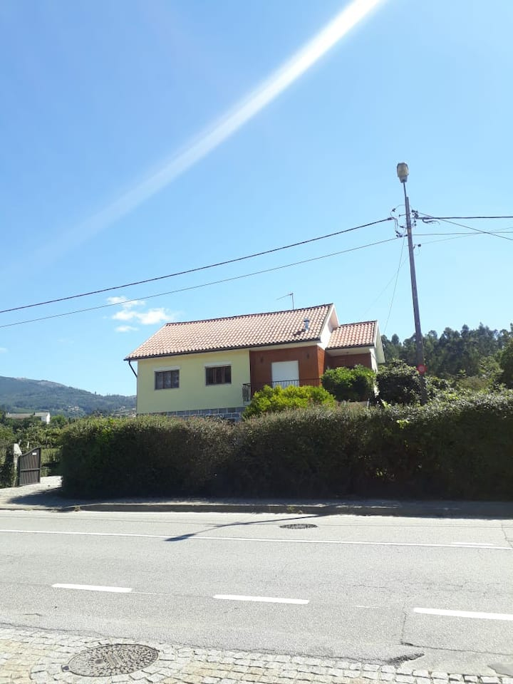 Casa de campo em Ponte de Lima - Arcozelo