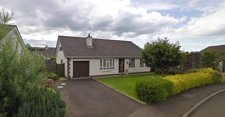 The Walled Garden, 4 Bedroom House, Coleriane