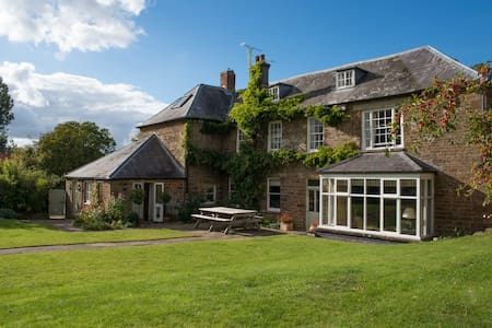 Priors Marston(12), Warwickshire - Priors Marston - Σπίτι