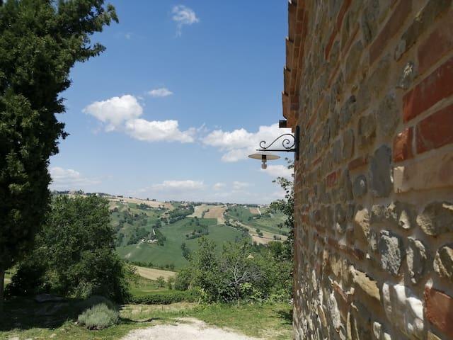 Casale San Martino Agriturismo Bio (casa intera)