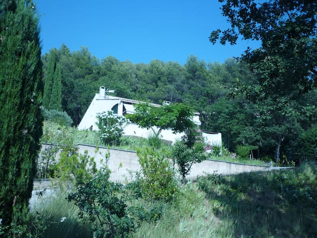STUDIO Parc du Luberon