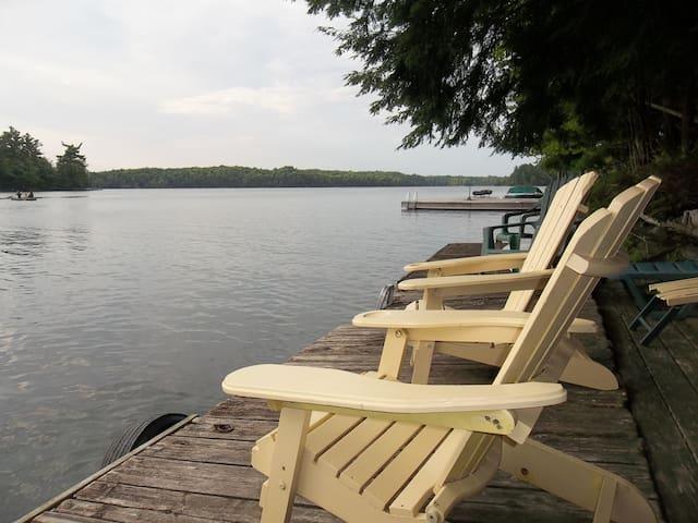 Enjoy Buck Lake