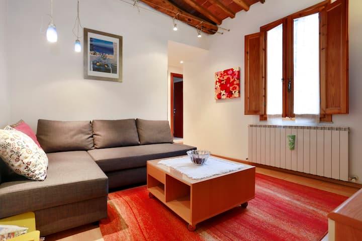 公寓卡薩阿爾貝托