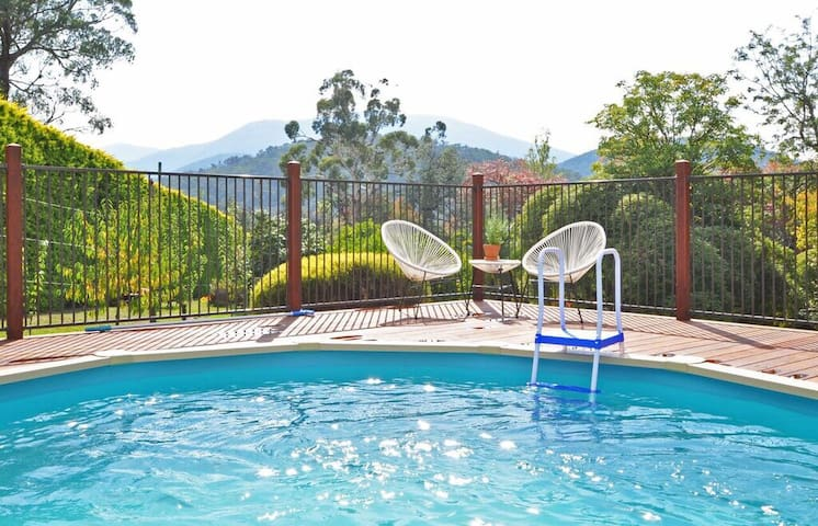 Graceburn Gardens: The Gallery - Healesville - Appartement