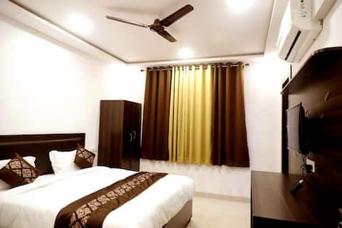 Iconic Stay in Pushkar