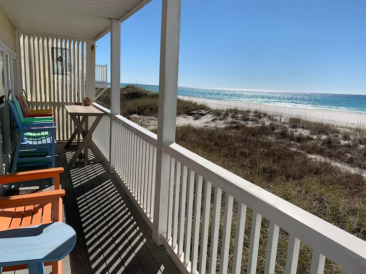 Harbor Arms 2 NEW RENTAL- Ocean Front - Pet Friendly AMAZING