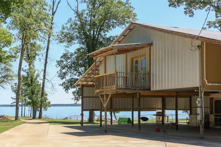 Plum Ridge House- Lake Sam Rayburn