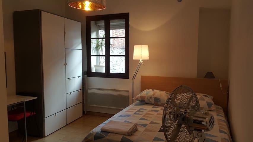 Appartement Centre Nimes 50m des Arènes