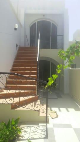 Appartement équipé à Djerba - Houmt Souk - Flat