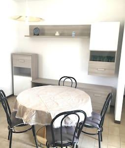Accogliente appartamento a Marotta - Marotta
