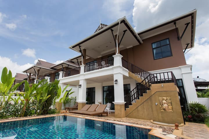 The Best Aonang Villas-2