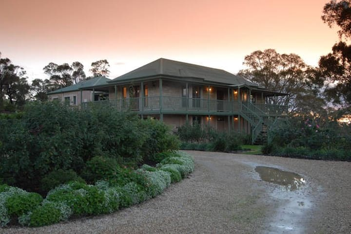 Lindsay House Self Catering Home - Angaston - Ev