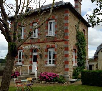 Maison de Vacances meublée. - Saint-Sever-Calvados
