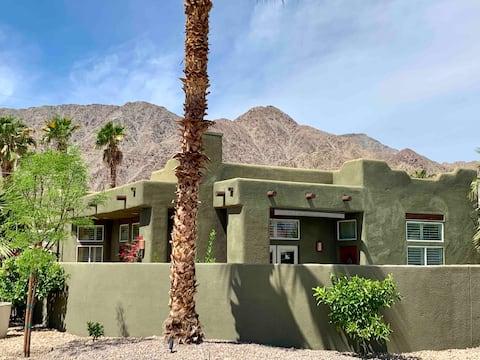 Relaxing Desert Oasis- Pool&Spa/View/#067735 3bd